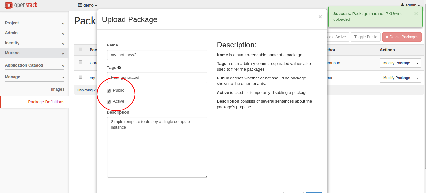 Package Definitions - OpenStack Dashboard(Checkboxes).png